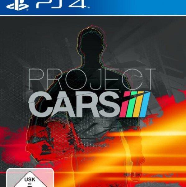 Project Cars PS4 [Lokal MM Paderborn]