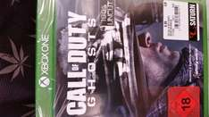 cod Ghosts  9,99 lokal