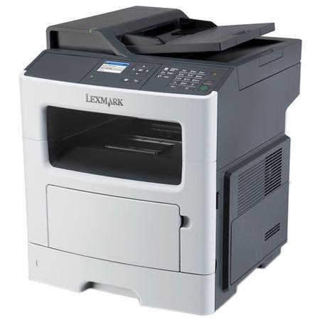 [Cyberport.de] Lexmark MX310DN Multifunktionsgerät (Scanner, Kopierer, Drucker, Fax, 1200×1200 dpi, Duplex, ORC-Software scannen, ADF ) für 199€ Versandkostenfrei