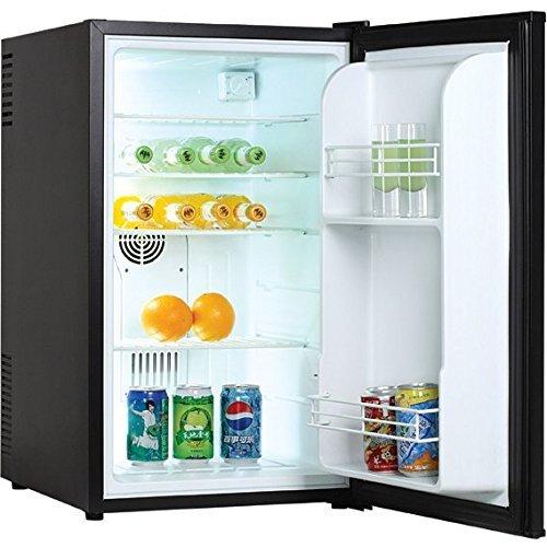 Mini-Kühlschrank A+ (sehr leise) für 169,99 EUR inkl. Lieferung