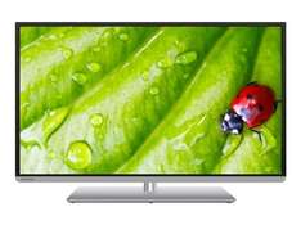 Toshiba 48L5443DG 3D LED TV inkl. HDMI Kabel für 399,00 € @technik-profis.de
