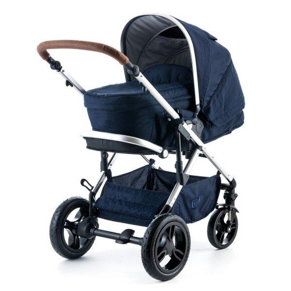 [Baby-markt.de] Moon Lusso Kombi-Kinderwagen inkl. 3in1 Tragetasche kostenloser Versand für 267,98€ in drei Farben vorhanden (1. Kommentar beachten)