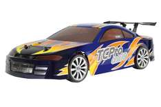 [Amazon] XciteRC 30306000 RC Auto Modellauto Tourenwagen TC one10 Pro 4WD RTR 2,4 GHz, 1:10  in blau