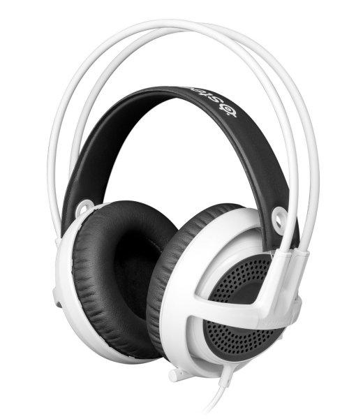 [AMAZON WHD] SteelSeries Siberia V3 Gaming Headset weiß 28,85€ + schwarz 29,75€