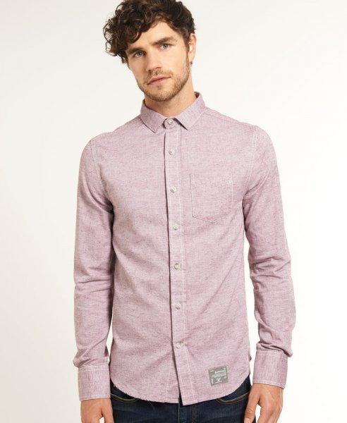 Superdry Herren Hemd verschiedene Modelle, 27,95 EUR @ ebay