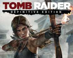 Tomb Raider: Definitive Edition PS4 [PSN 11,99€