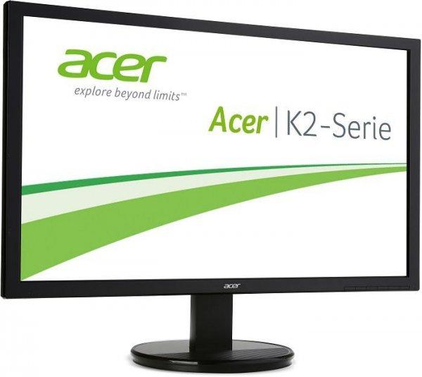 "Acer K2 K272HLbid - 27""-Monitor, MVA-Panel, VGA & DVI & HDMI, 2 Jahre Garantie - 179€ @ Comtech"