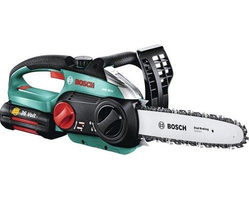 Bosch Akku-Kettensäge AKE 30 LI Elektrowerkzeug, 323,95 EUR @ hornbach