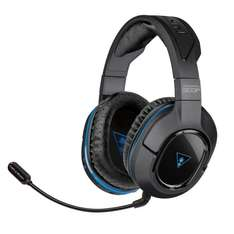 Amazon: Turtle Beach Ear Force Stealth 500P - Wireless Gaming Headset PS3 / PS4 (PVG: 118 EUR - 16 % Ersparnis)