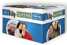 [Alphamovies.de] The King of Queens HD Superbox [Blu-ray]