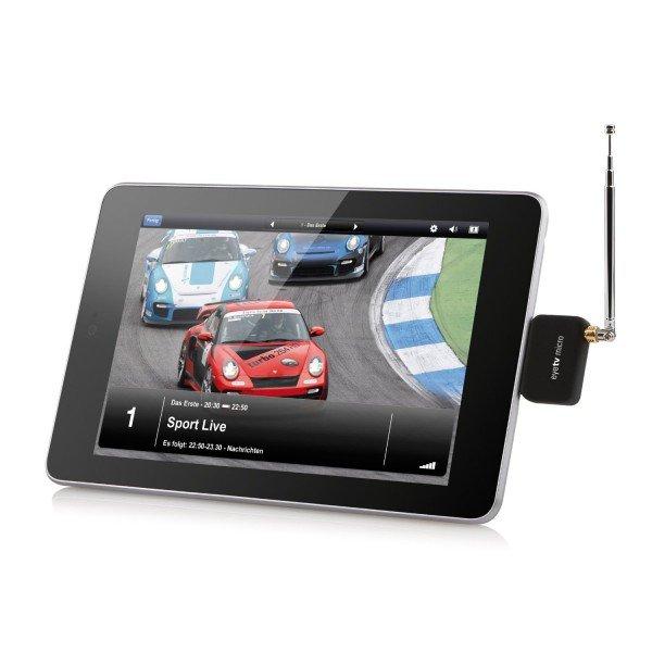 Elgato EyeTV Micro DVB-T TV-Tuner für Android-Geräte für 29,95 € plus Versand (nächster Preis Idealo 54,44 €)