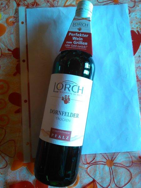 Heinrich Lorch Weine kostenlos probieren - GZG-