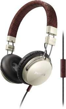 Philips CitiScape Foldie SHL5505 On-Ear Kopfhörer für 24,99€ @Redcoon.de