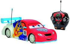 Disney Cars Ice Racing > Vitaly Petrov < 1:24 RC - für 21,09 €, @Amazon Prime