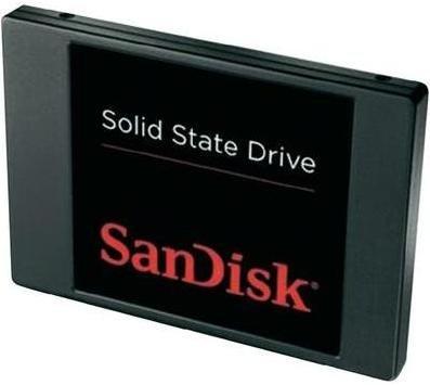 [Conrad] Sandisk SATA III 128GB SSD für 37,51€ + Payback / 5% Qipu?