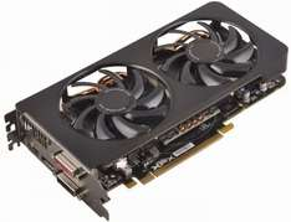 XFX Radeon R9 285 Double Dissipation Edition - 2GB GDDR5, 2x DVI, HDMI, DisplayPort - 179€ @ Artl.de