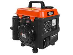 AMAZON Black+Decker Inverter Stromgenerator