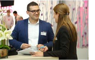 Kostenlos auf die Jobmesse in Stuttgart, Hamburg oder Frankfurt
