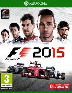 [zavvi.de] F1 2015 für Xbox One vorbestellen