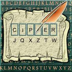 [Amazon/Android] Cryptogram Puzzles für 0,00 EUR statt 0,79 EUR!!