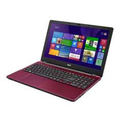 Acer Notebook Aspire 15.6 Zoll purple E5-511-P5T3