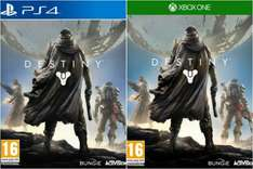 [thegamecollection.net] Destiny für Xbox One & PS4 -