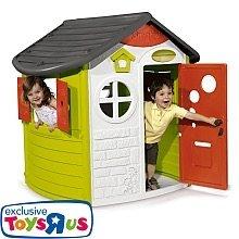 Smoby Spielhaus Jura Kinder, 149,99 EUR @ toysrus