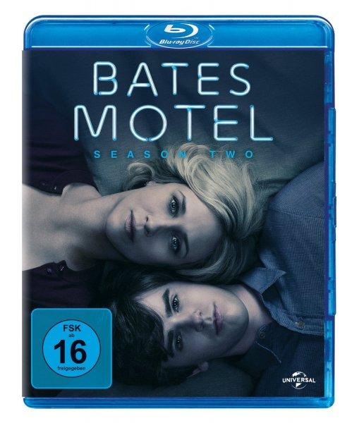 (Amazon Prime) Bates Motel - die komplette 2. Staffel [Blu-ray] für 12,90 EUR