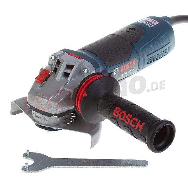 Bosch Professional Winkelschleifer 17-125 CIE