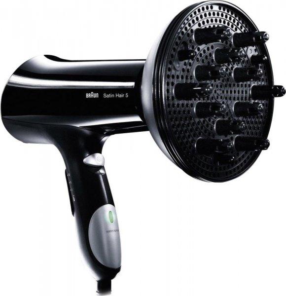 [Digitalo.de]: Braun Satin Hair 5 HD 530 Haartrockner mit Diffusor Aufsatz für 29,99€ Versandkostenfrei