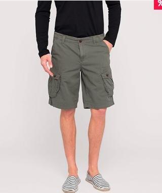 C&A Sale: bis -50 % auf ausgewählte Artikel, wie z.B. Herren Shorts für 10,80 € in verschiedenen Farben, Lieferung in Filiale möglich