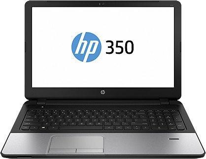 """Hewlett-Packard Notebook 15.6"""" i3 1TB USB3.0 """"350 G2 (L8B11ES)"""", @ZackZack"""