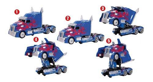 [Amazon-Prime] Nikko 35128 - RC Autobot Optimus Prime - Transformers 4