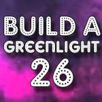Build a Greenlight Bundle 26 @ Groupees