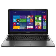 "HP Compaq 15-s120ng Notebook, 15.6"" Notebook, Intel Pentium N3540 Quad-Core, 4GB, 500GB, Win 8.1 @Notebooksbilliger/Tagesdeal"