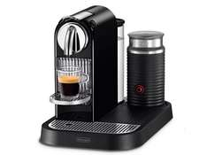 Nespresso Berlin Local. Citiz&Milk EN 266BAE +50€ Kapselguthaben