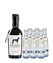 [Gourmondo] Windspiel Gin mit 6x Windspiel Tonic für 39,90€