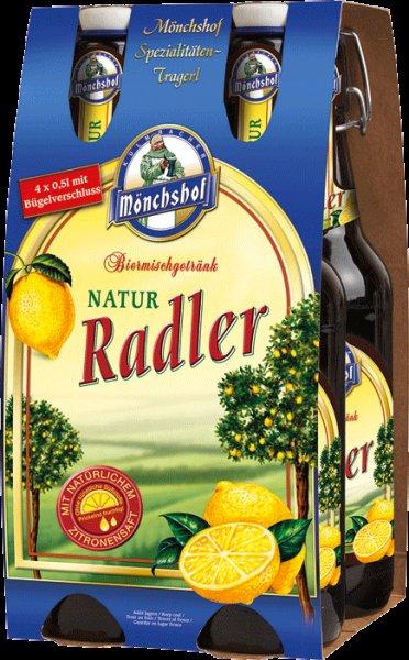 (Lokal - Straubing) Gratis Mönchshof Radler im Real