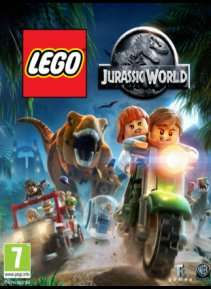 [Steam] LEGO Jurassic World @ G2A