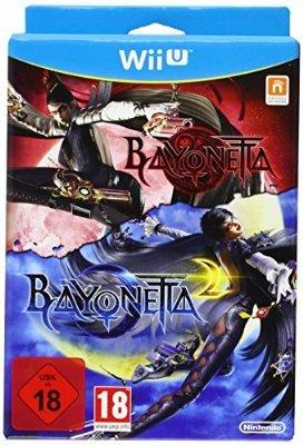[amazon.es] Bayonetta 1 + 2 - Special Edition für Wii U
