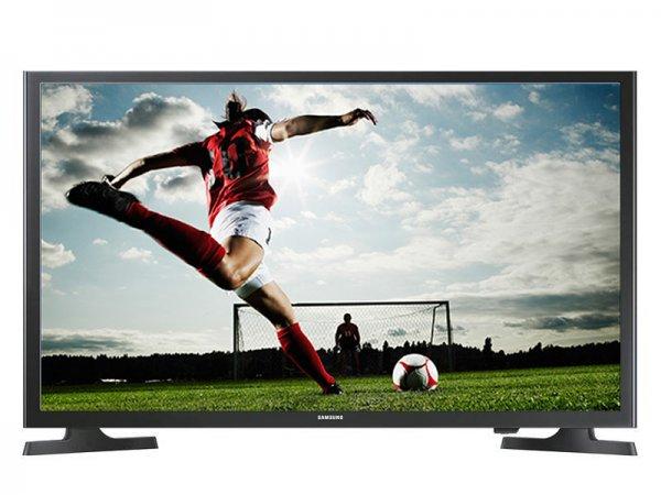 """Samsung 32""""-Fernseher UE32J4000, für rund 249,00 € statt 284,00 €, @ZackZack"""