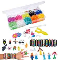Loom Band Set in Box