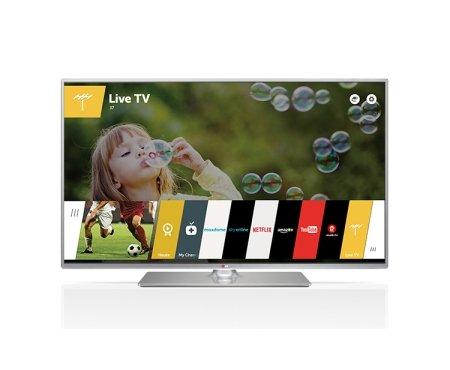 LG 55LB656V für 599´€ + 35´€ Versand bei MediaMarkt
