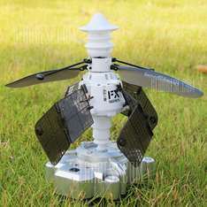 Brainpower Reaction RC Sensing Satellite
