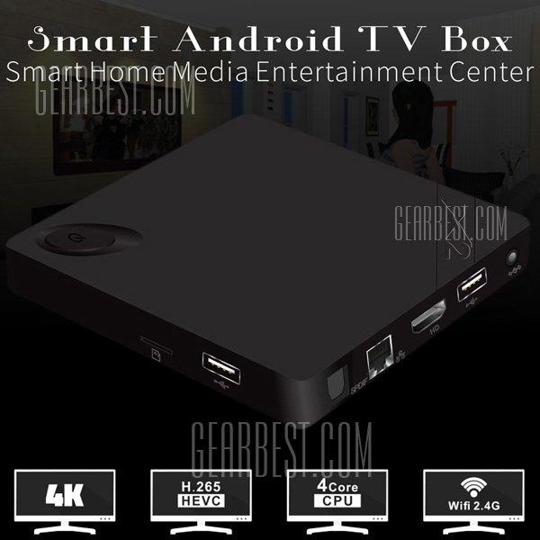 [CN] die günstigste High-End 4K TV-Box für nur 39,44 €