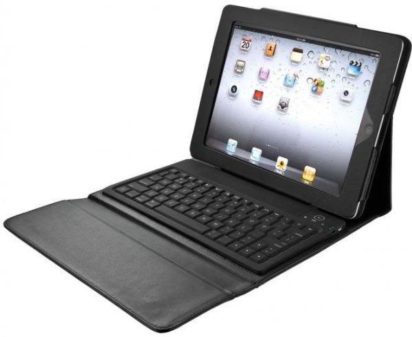 Trust Folio Ständer mit Bluetooth Tastatur für Apple iPad 2/3/4 mit Prime 6,99€!!!