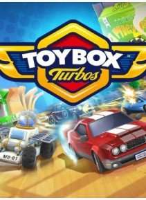 [Steam] Toybox Turbos