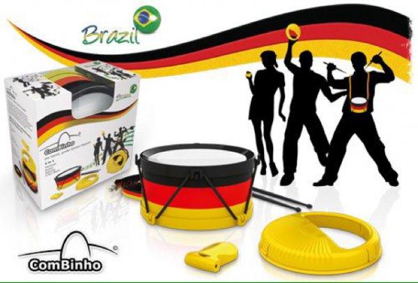ComBinho wm 2014 gratis bei MM Berlin Gropius
