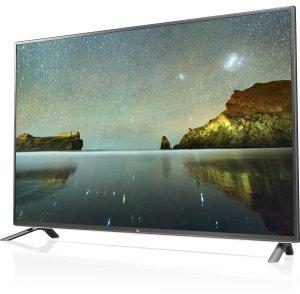 70 Zoll LG 70LB650V - LED-Fernseher 3D Smart TV neuer Bestpreis