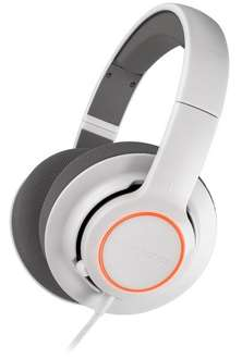 SteelSeries Siberia RAW Prism Gaming Headset für 28,93 € @Amazon